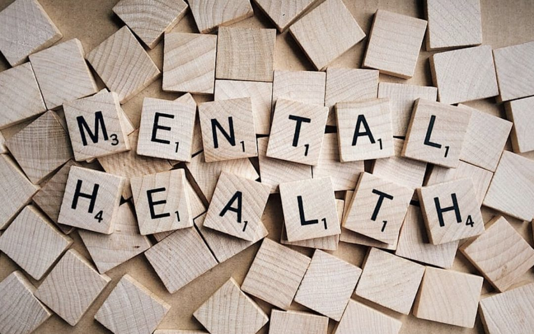 Looking after your mental health during the coronavirus outbreak
