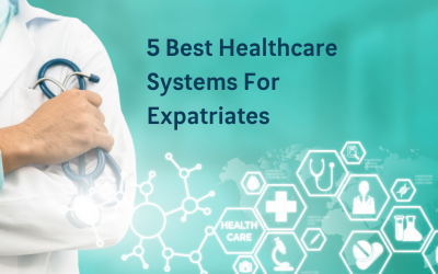 5 Best Healthcare Systems For Expatriates Around The World